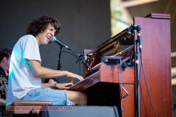 Tobias Jesso Jr. @ Pemberton Music Festival - July 19th 2015