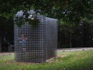 Cheonmasan Sculpture Park