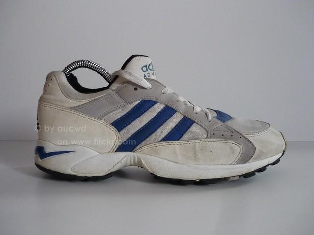 Adidas Torsion Vintage 3
