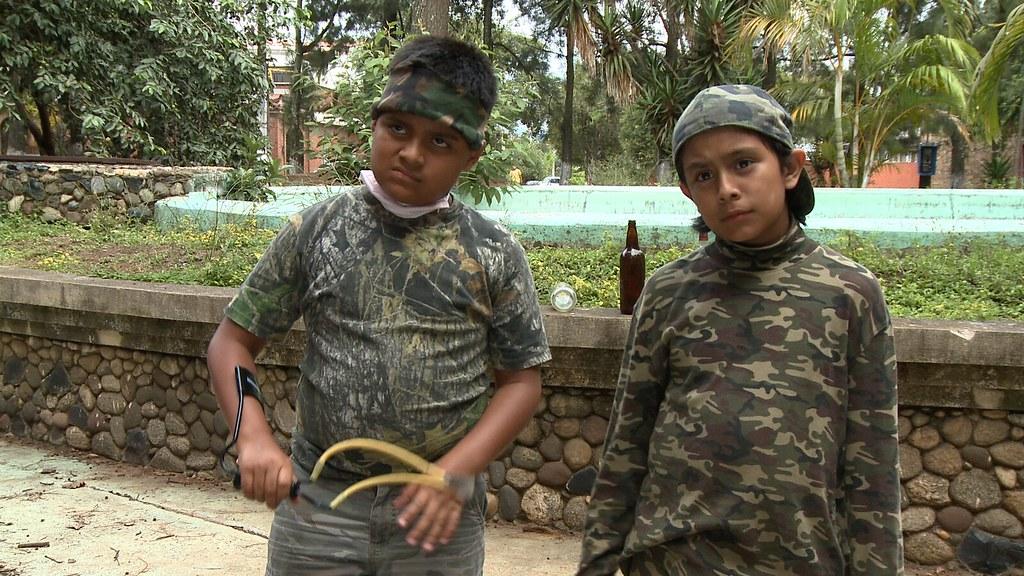 Miguelito E Ivan En Puro Mula A Photo On Flickriver