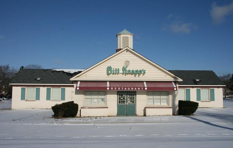 Bill Knapps Restaurant: Farmington MI