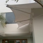 Canopy Membrane Tensile Membrane Canopy Enrico Devina Flickr