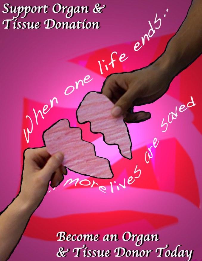 Final Organ Donor