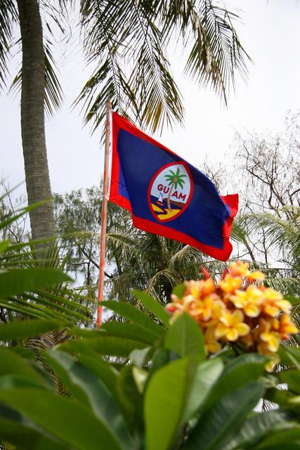 Guahan Flag