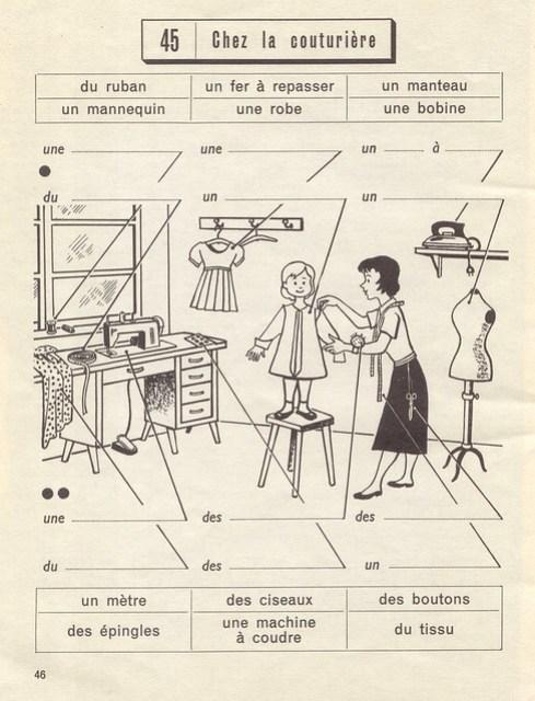 exercices p46