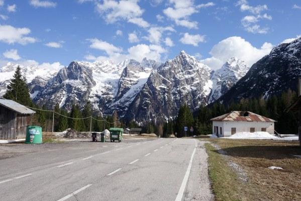 Tre Cime di Lavaredo | Italy | Cycling Europe