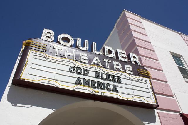 @ boulder city