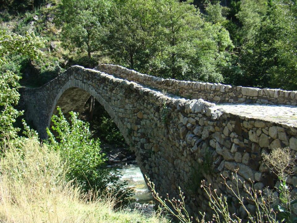 Puente La Margineda Andorra 02