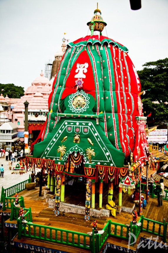 Image result for taladhwaja ratha