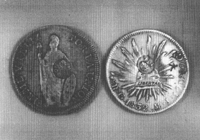 Philippine Counter-stamped Coins