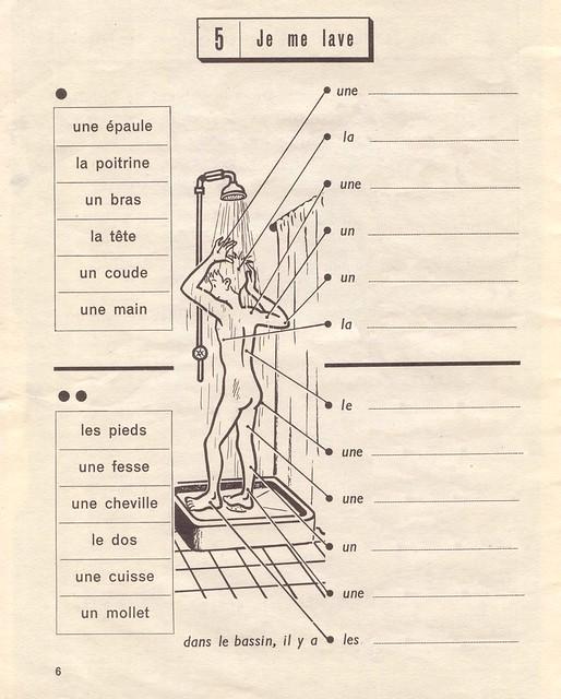 exercices p6