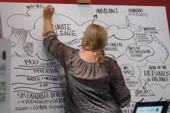 World Forum on Enterprise & the Environment, Oxford 2010