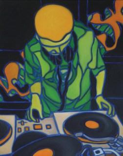 DJ Izm