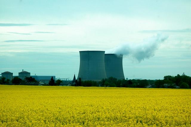 France's Nuclear Energy