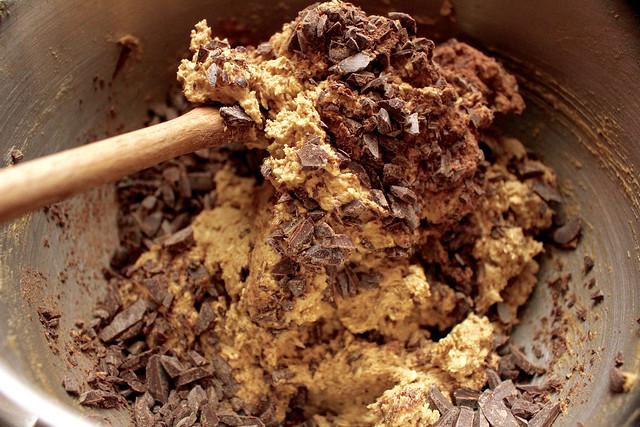 Oatmeal Choc Chip Cookies - 11