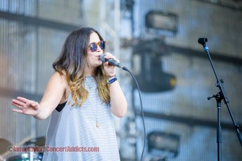 Lovecoast @ Pemberton Music Festival - July 16th 2015