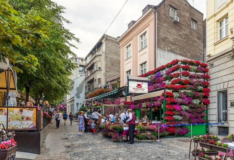 Bohemian Belgrade