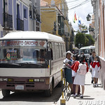 Viajefilos en Potosi, Bolivia 096