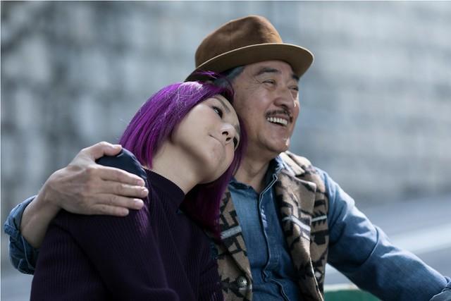 Love off the cuff Miriam Yeung Paul Chun