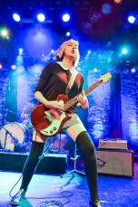 The Muffs @ The Commodore Ballroom © Erik Iversen