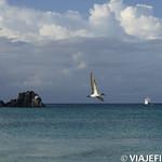 Viajefilos en La Espanola, Galapagos 101