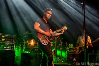 Dweezil Zappa @ the Commodore Apr 25, 2017 by Tom Paille (3 of 22)