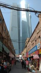 Tallest in Dalian