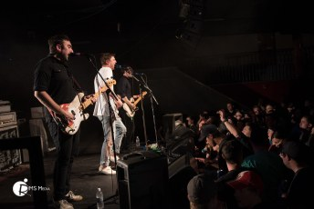 Hollerado  at Sugar NightClub – June 9th 2017