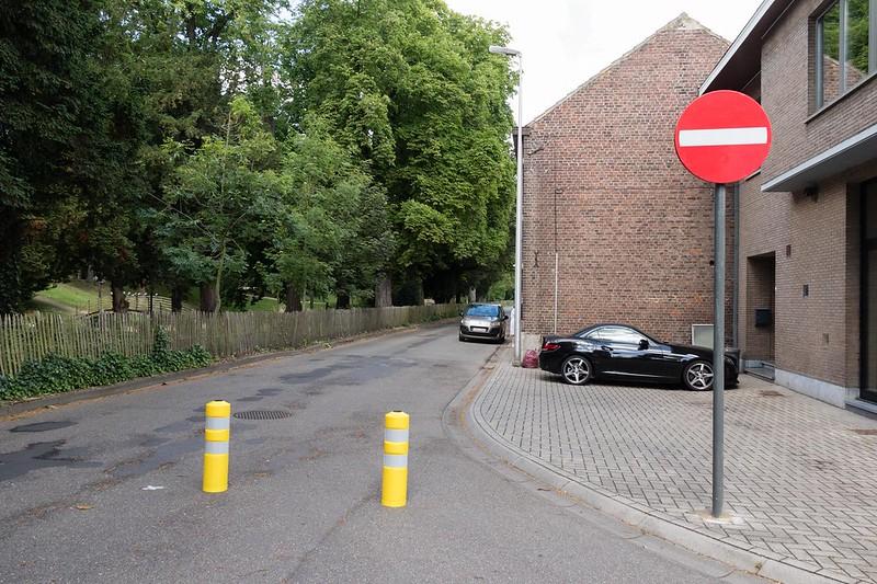 verkeer parkstraat (3)