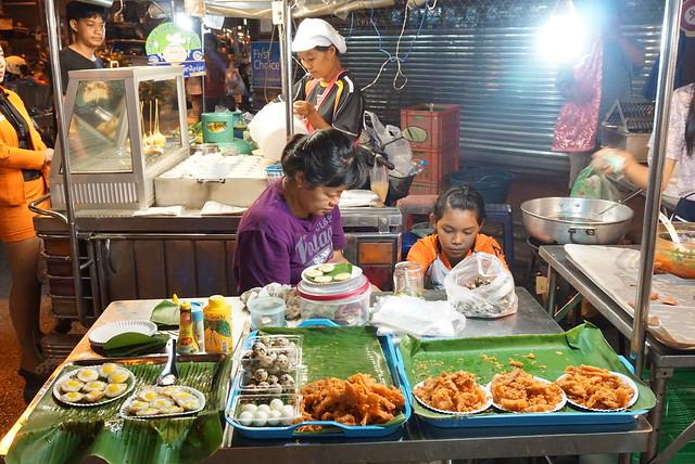 Street Food - Thailand