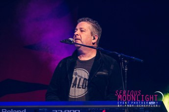 Glass Tiger - Laketown Rock - Cowichan Valley - May 21, 2017