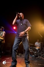Chali 2na @ Sugar Nightclub - June 30th 2017