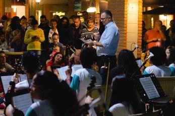 FUNDAÇÃO 10 DE AGOSTO - SHOPPING RIVIERA DE SÃO LOURENÇO