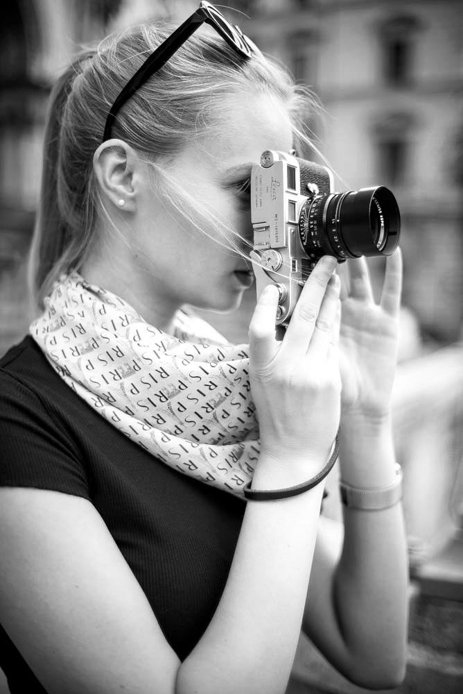 Leica Photographer