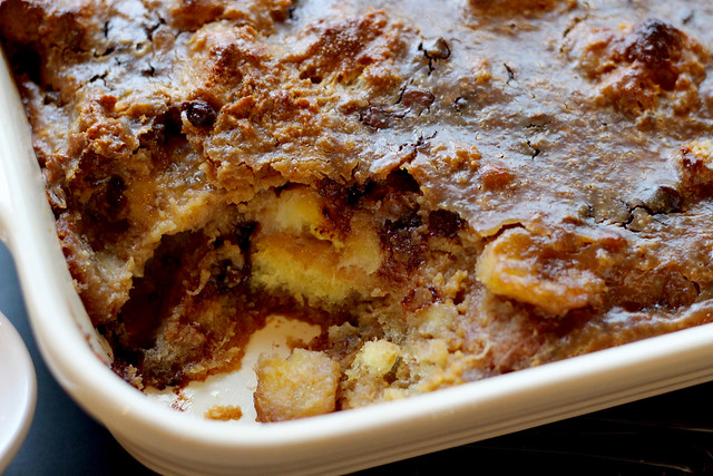 Elvis Bread Pudding - 26
