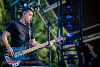 Billy Talent @ Pemberton Music Festival - July 16th 2015