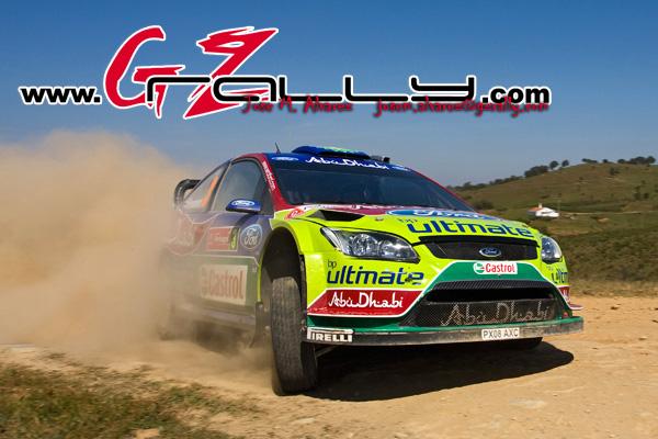 World Rally Championship 2009.Campeonato del Mundo de Rallyes 2009