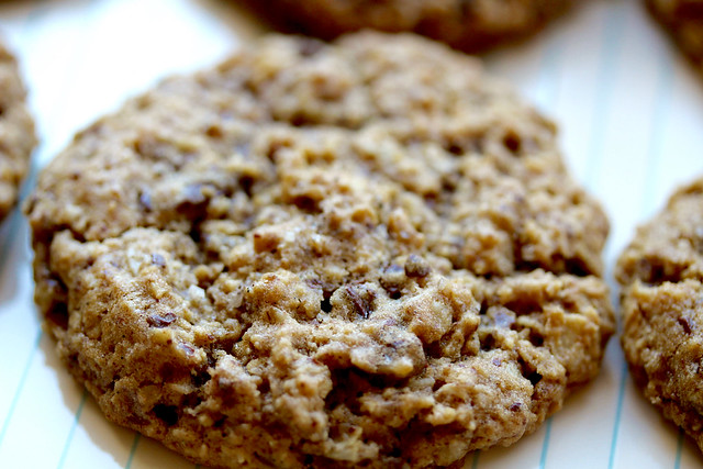 Oatmeal Choc Chip Cookies - 20