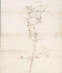 1635 - Uitwatering op het IJ