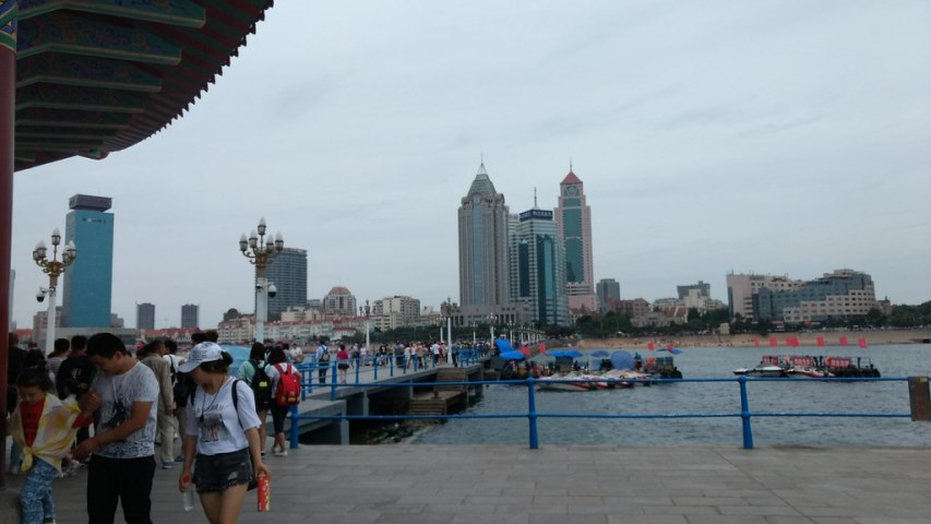 Zhan Bridge