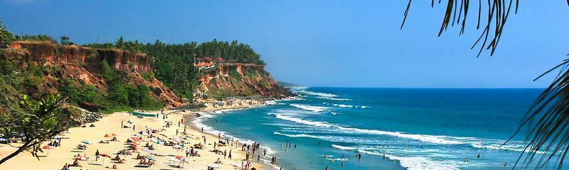 Varkala Beache