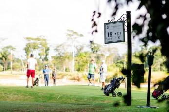 Riviera de São Lourenço Golf Tour - 5ª Etapa