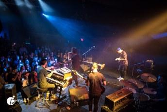 Pickwick at Sugar NightClub – July 28th 2017