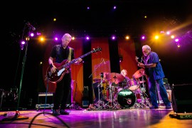 Hot Tuna - Jack Casady and Jorma Kaukonen (Jefferson Airplane)