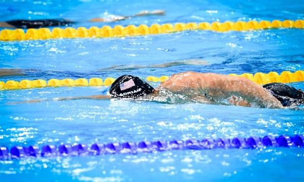 Pillole di Nuoto, flash dal mondo: c'è chi parte, chi torna e chi smette… forse