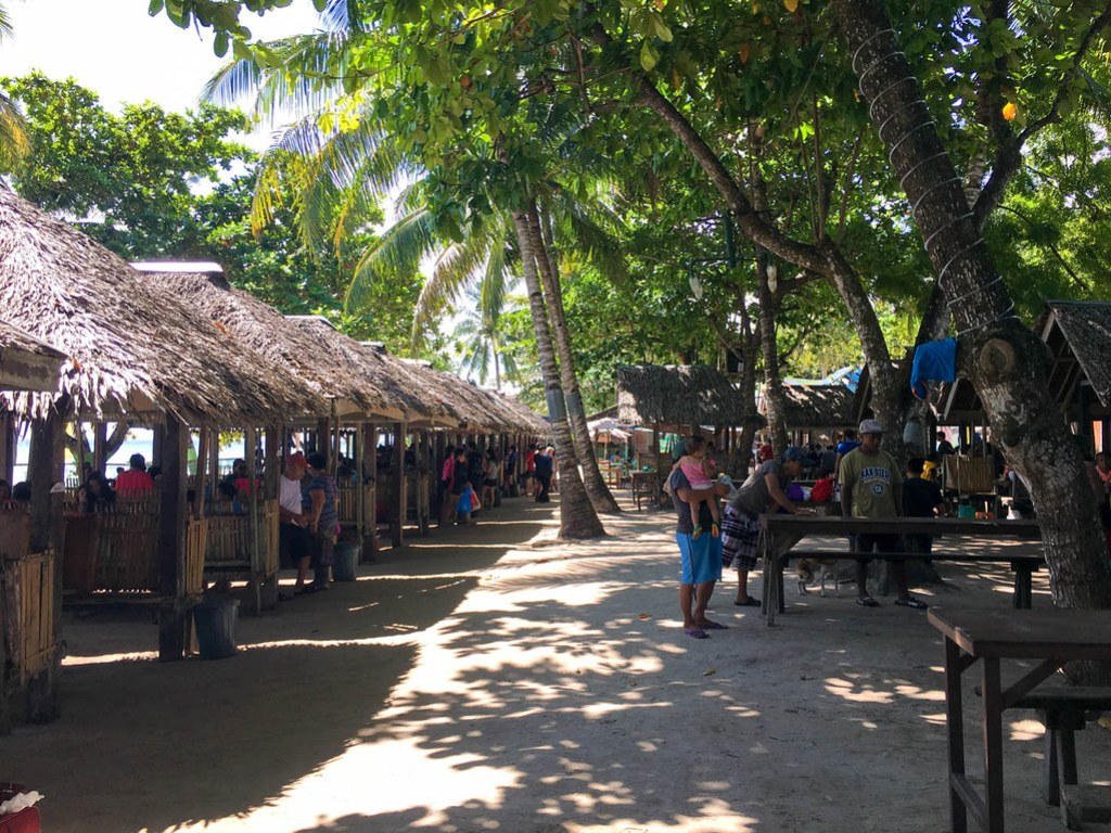 Beaches in Bohol | Philippines Itinerary