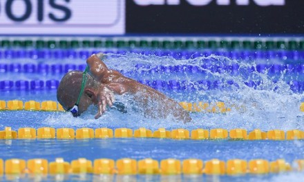 Pillole di Nuoto, flash dal mondo: next stop Champions Swim Series