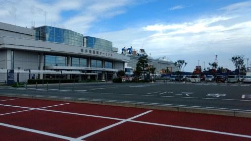 Hakata International Port