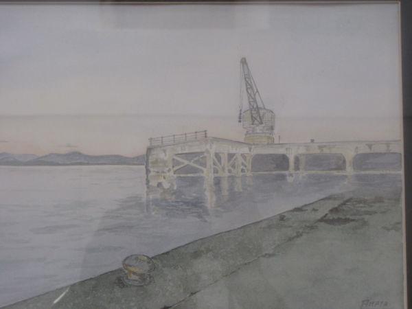 XXXII Certamen de pintura 2011