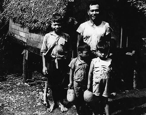 Chamorro Family